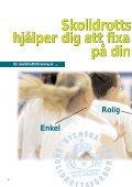 Aktiviteter - Svenska Idrottslärarföreningen - Page 6