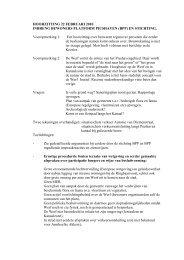 Hoorzitting werf 02-2010 - Bewoners Platform Piushaven