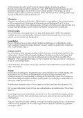 Referat med beretning og bilag - Grundejerforeningen Birkhøjen - Page 6