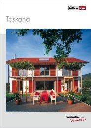 Toskana - Beilharz Haus