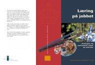 Hele publikationen i printervenligt format - Undervisningsministeriet