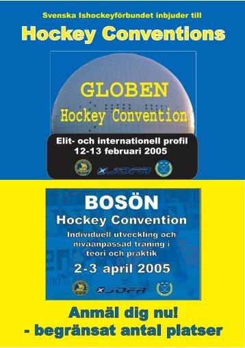 BOSÖN - AIK Hockey Härnösand