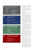 Läkare inom Life science-industrin trivs på jobbet - Haeger & Partner - Page 3