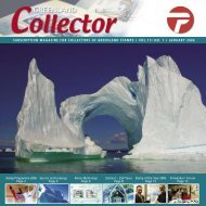Greenland Collector 1/2006 - Post Greenland - Filatelia