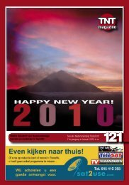 magazine HAPPY NEW YEAR! - TNT Magazine