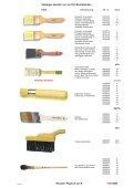 Catalogus kwasten van van Dijk Borstelwerken Foto Omschrijving ... - Page 6