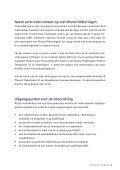 Wonen naar Wens - Wonen wateringen - Page 5