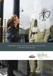 Verkenning mogelijkheden uniform logo-systeem Voor rfid ... - Ecp
