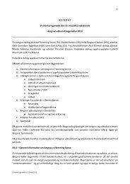 udbud af lægemidler 2013 - Amgros