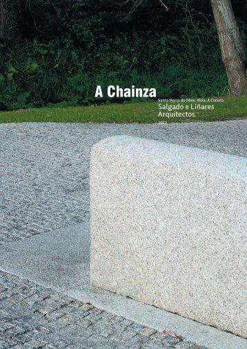 A Chainza - TECTÓNICAblog