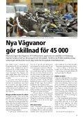 Godset har lämnat Saltholmen - Göteborg - Page 3