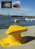 Godset har lämnat Saltholmen - Göteborg - Page 6