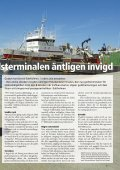 Godset har lämnat Saltholmen - Göteborg - Page 7