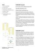 SASSAM - en presentation - Försäkringskassan - Page 3