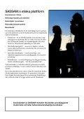 SASSAM - en presentation - Försäkringskassan - Page 6