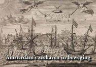 Amsterdam's zeehaven in beweging - theobakker.net