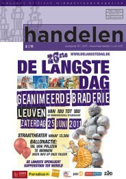 Download nr. 2 - Handelen in Leuven-Home