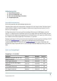 Udbudsmateriale: - Slagelse Kommune