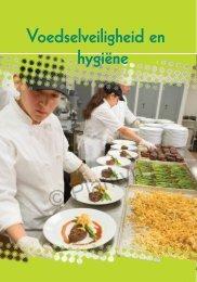 Voedselveiligheid en hygiëne - Plantyn