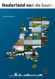 download achtergronddocument Nederland van de kaart