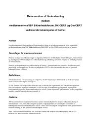 Memorandum of Understanding (pdf)
