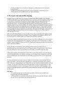 Försvarspolitiskt handlingsprogram, antaget 2008 - Page 6