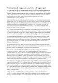 Försvarspolitiskt handlingsprogram, antaget 2008 - Page 7