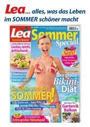 ... alles, was das Leben im Sommer schöner macht - Klambt-Verlag
