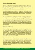 Svensk PDF (233 KB) - Burma.nu - Page 2
