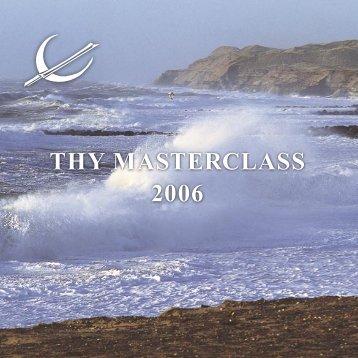 THY MASTERCLASS 2006