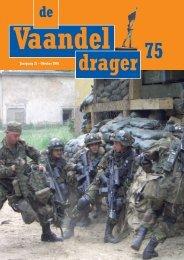 Jaargang 21 - Oktober 2005 - Museum Brigade en Garde Prinses ...