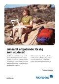 ETT SILVER TVÅ BRONS - Svenska Makkabiförbundet - Page 2