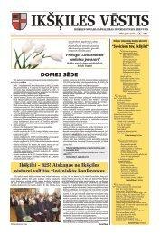 IkVestis 04_intern.pdf - Ikšķiles novada pašvaldība