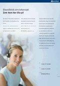 Produktkatalog 2011 Systematisk behandling. - Bauerfeind Danmark - Page 3