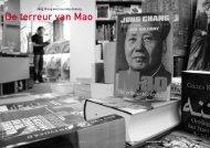 link naar artikel - China Nu