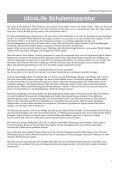 Service D1 Spas - Dimension One Spas - Seite 7