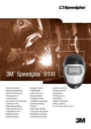 3M™ Speedglas™ 9100