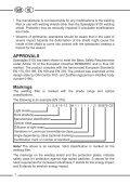 3M™ Speedglas™ 9100 - Page 5