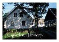 Järsgården i Järstorp.indd