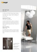 CITYLINE FOR ME - Burgmans Sanitair BV - Page 4