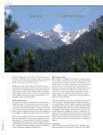 Het gebied is bergachtig, ruig en groen - Page 3
