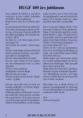 100 ÅR - TILLYKKE! - Hylkeinfo - Page 2