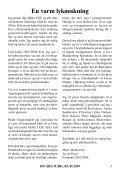 100 ÅR - TILLYKKE! - Hylkeinfo - Page 3