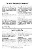 100 ÅR - TILLYKKE! - Hylkeinfo - Page 6