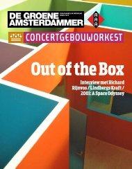 PDF van de volledige bijlage - De Groene Amsterdammer
