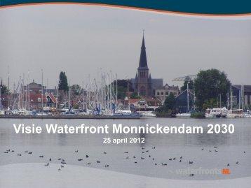 bijlage 1 - Gemeente Waterland