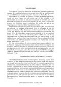 EERSTE SABBATGAVEN – literatuur voor landen die dit nodig ... - Page 3