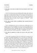 EERSTE SABBATGAVEN – literatuur voor landen die dit nodig ... - Page 6