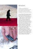 Cyberattacker i praktiken - broschyr - FOI - Page 6