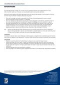 VERWERKINGSADVIES ENCAPRESS - Imbema Denso - Page 3